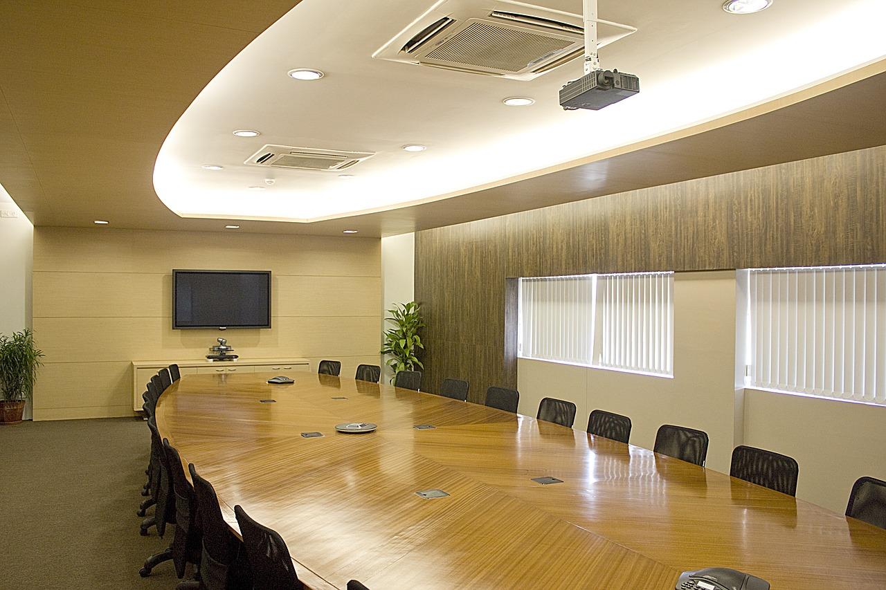 Où trouver une salle de réunion ?