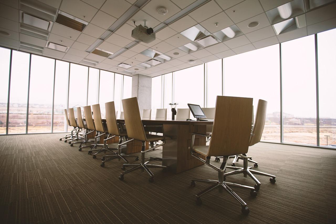 Comment louer une salle de réunion ?