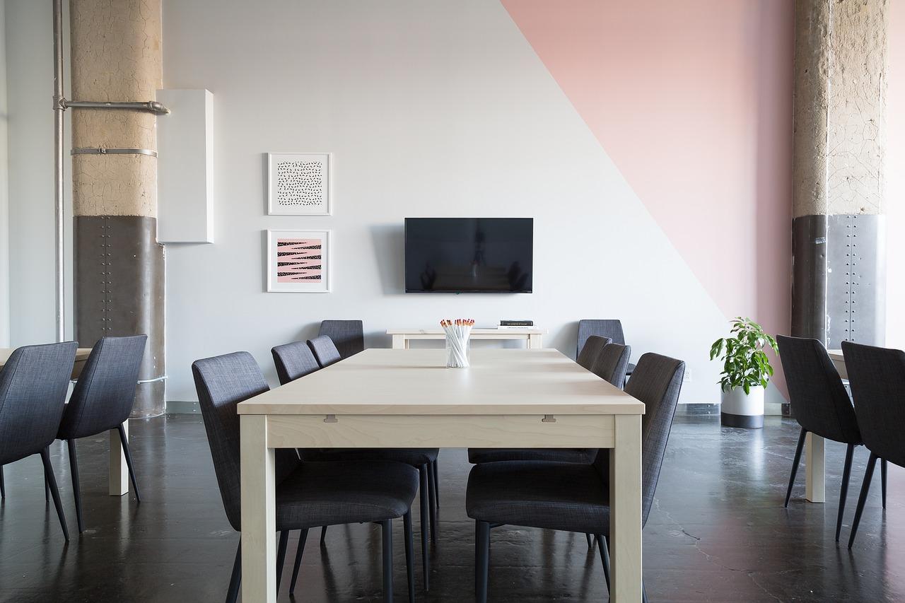 Quel est le prix d'une réservation de salle de réunion ?